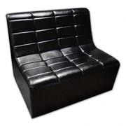 Мягкая мебель для ресторана, бара, офиса. фото