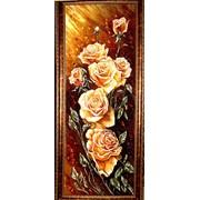 Натюрморт из янтаря фото