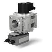Клапан ВН1 1/2М-1К ФЛ. фото