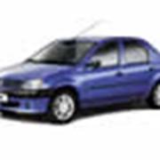 Прокат автомобилей - Renault Logan/Sandero фото