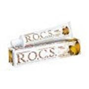 ROCS Зубная паста Кофе и табак ROCS - Adult Coffee and Tobacco 470623 74 г фото