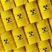 Захоронение радиоактивных отходов фото