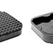 Резиновая накладка для подкатного домкрата Compac Кордированная 1033K ТПК РТИ-Сервис фото