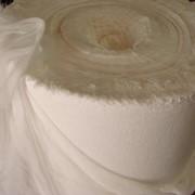 Марля белая отбеленная ширина 90см фото