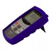 Водонепроницаемый портативный прибор GMH 5530 для измерения pH / Redox воды. pH / Redox- метр воды. фото