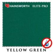 Бильярдное сукно Hainsworth Elit-pro(Англия) фото
