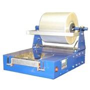 Ручное обёрточное оборудование Модель ЦР-200 фото