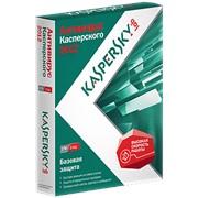 Антивирусы в Алматы с доставкой, Kaspersky Anti-Virus. фото