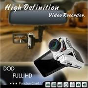 Видео регистратор DOD F900LHD фото