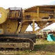 Дробилка для камня Komatsu BR350JG-1-1057 фото