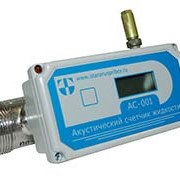 Счетчики воды ультразвуковые (расходомеры) фото