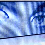 Одноцветное текстово-графическое светодиодное табло серии GT-HERMETIC Новинка! Украина, Киев фото