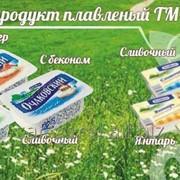 Плавленый продукт с сыром 90 гр. С ветчиной/40 шт. фото