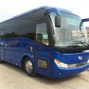 Автобус туристический Higer KLQ 6928 Q фото