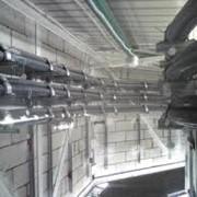 Прокладка кабельных линий и монтаж кабельных муфт фото
