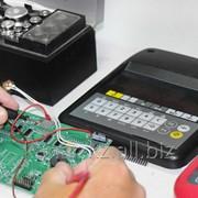 Техническое обслуживание весов CAS Corp. (Корея) фото