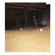 Фумигация зерна в складах фото