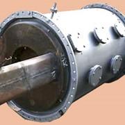 Одноколпаковые колонны. Оборудование для спиртовой промышленности фото