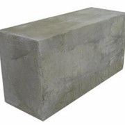 Блоки пенобетонные D600 фото