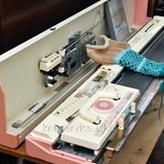Вязальная машина 3 класса Brother Panch-9 KH260 (Japan) Для очень толстой пряжи. фото