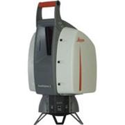 Лазерный сканер LEICA SCANSTATION 2 фото