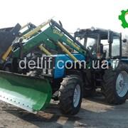 Кун на трактор МТЗ 1221, МТЗ 1523 - Деллиф фото
