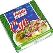 Суп гороховый пикантный, код: 1100298 фото