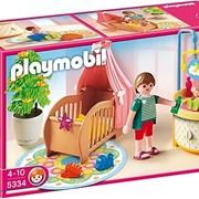 Playmobil 5334 Комната для малышей фото