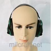 Активные наушники Milcraft EE 160 фото
