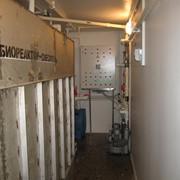 Блочно-модульные установки очистки хозяйственно-бытовых сточных вод фото