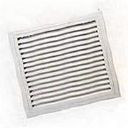 Решетка вентиляционная алюминиевая РАГ 1000х1100 фото