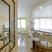 Квартира 2-комнатная Новая в центре Минска по ул. Скрыганова, 4а посуточно фото