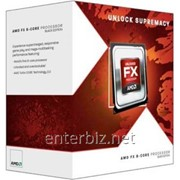 Процессор AMD X8 FX-8320 (Socket AM3+) BOX (FD8320FRHKBOX) фото