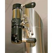 Автоматы для разлива и закупоривания жидкостей Pegas фото
