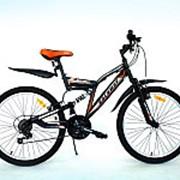 Велосипед горный rockway albatross 243404r/03 фото