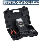Цифровой тестер аккумуляторных батарей BBT40 Bahco фото