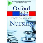 Elizabeth Martin A Dictionary of Nursing (Oxford Paperback Reference) фото