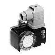 Датчик-реле давления газа DUNGS GW 150 A5/1 фото