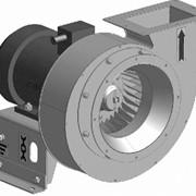 Вентилятор центробежный дутьевой ВДН-15 с электродвигателем 5А280S6 фото