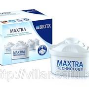 Фильтрующая кассета Brita Maxtra фото