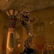 3Д стерео фильмы Гробница фараона фото