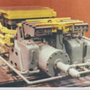 Машины формовочные, машина формовочная встряхивающая 233 М2 фото