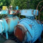 Кран шаровой КШ-700-80-100 фото
