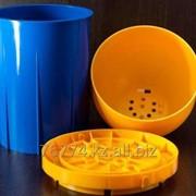 Производство изделий из пластика фото