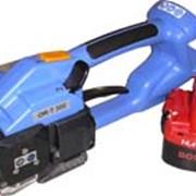 Комбинированнное устройство для обвязки пластиковыми лентами OR-T 300 фото