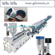оборудование для производста труб водоснабжения фото