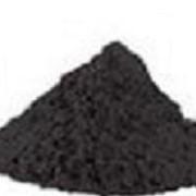 Пигменты в бетон Черный ВР-630А (Чехия) фото