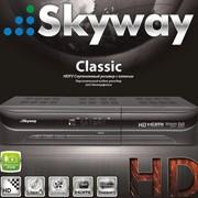Skyway Classic фото