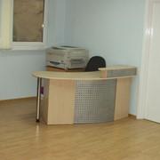 Оборудование банковское, мебель для банка фото