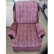 Мягкое кресло Магнолия, арт. 386 фото